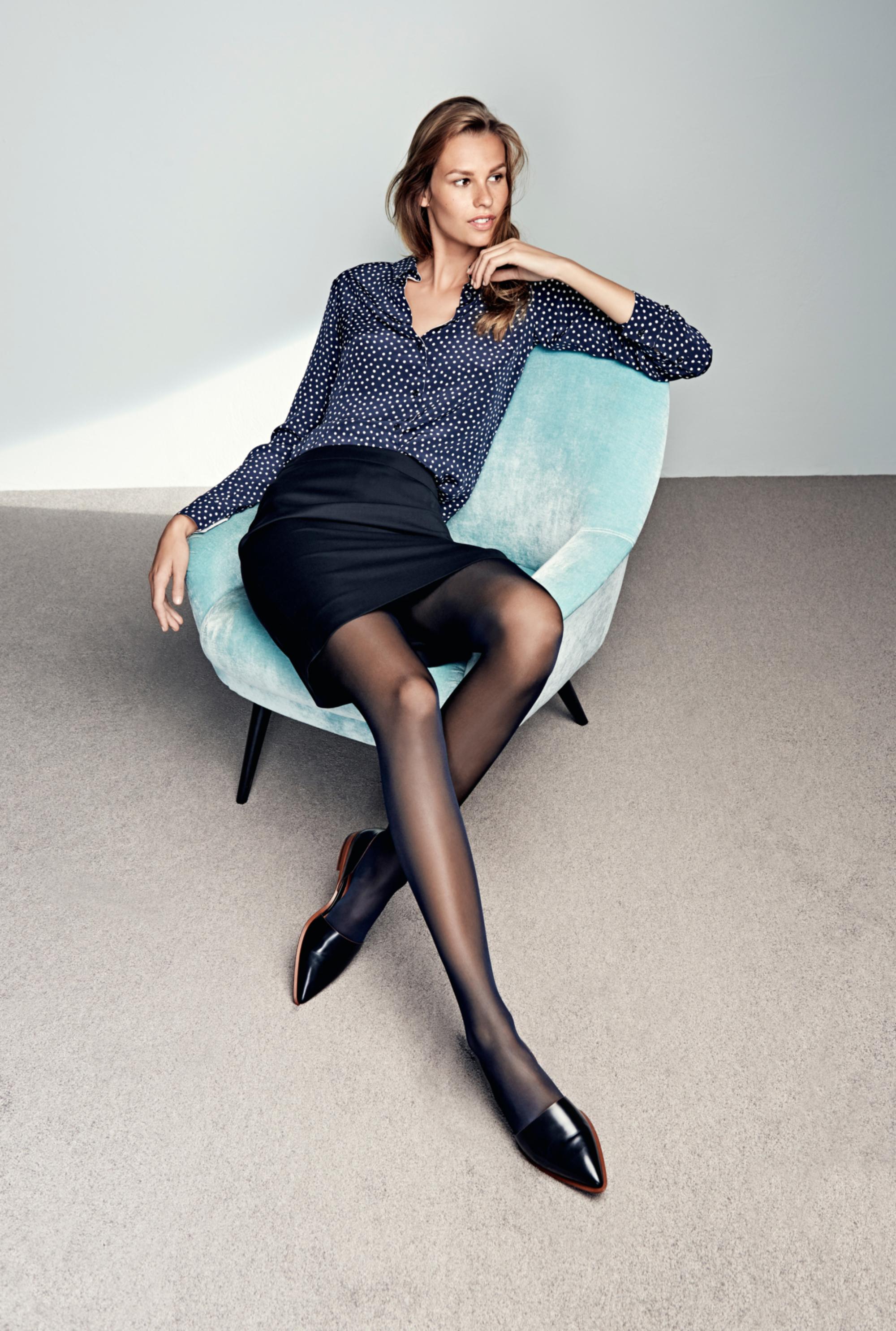 Vogue Agency Leroy